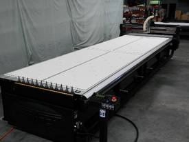 Tekcel Enduro 6.5 x 2m CNC Router -Australian Made - picture0' - Click to enlarge