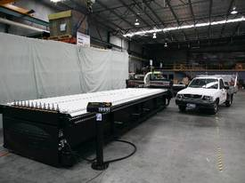 Tekcel Enduro 6.5 x 2m CNC Router -Australian Made - picture3' - Click to enlarge