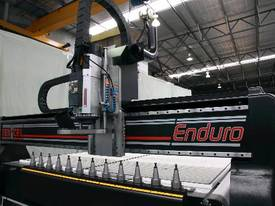 Tekcel Enduro 6.5 x 2m CNC Router -Australian Made - picture4' - Click to enlarge