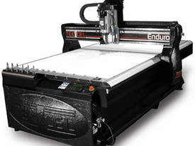 Tekcel Enduro 6.5 x 2m CNC Router -Australian Made - picture12' - Click to enlarge