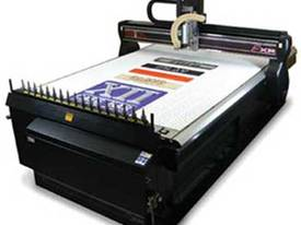 Tekcel Enduro 6.5 x 2m CNC Router -Australian Made - picture13' - Click to enlarge