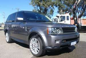 Land Rover 2011   other Wagon