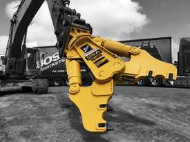 OSA RS SERIES DEMOLITION SHEARS - picture3' - Click to enlarge