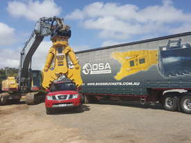 OSA RS SERIES DEMOLITION SHEARS - picture14' - Click to enlarge