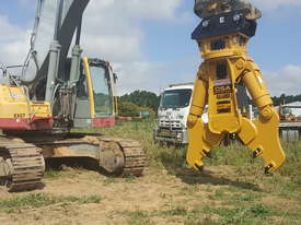 OSA RS SERIES DEMOLITION SHEARS - picture15' - Click to enlarge