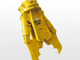 OSA RS SERIES DEMOLITION SHEARS - picture10' - Click to enlarge