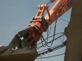 OSA RS SERIES DEMOLITION SHEARS - picture11' - Click to enlarge
