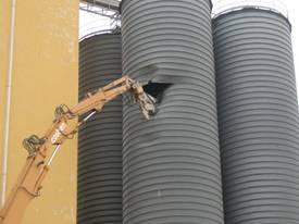 OSA RS SERIES DEMOLITION SHEARS - picture12' - Click to enlarge