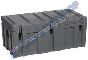 SPACECASE STORAGE BOX 1100L550W450L PVC CASE