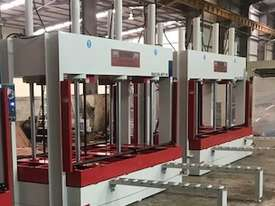 NEW 80T HYDRAULIC COLD PRESS 3250X1500 x 1000MM OPENING *ON SALE* - picture3' - Click to enlarge
