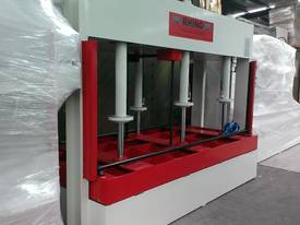 NEW 80T HYDRAULIC COLD PRESS 3250X1500 x 1000MM OPENING *ON SALE* - picture11' - Click to enlarge