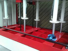 NEW 80T HYDRAULIC COLD PRESS 3250X1500 x 1000MM OPENING *ON SALE* - picture13' - Click to enlarge