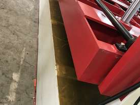 RHINO COLD PRESS 80T HYDRAULIC COLD PRESS 3250X1500 *SECURE NOW 4 PRE XMAS DELIVERY* - picture2' - Click to enlarge