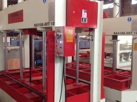 RHINO COLD PRESS 80T HYDRAULIC COLD PRESS 3250X1500 *SECURE NOW 4 PRE XMAS DELIVERY* - picture10' - Click to enlarge