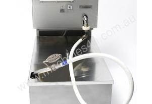 Frymaster PF95LP-240 Frying Filtration