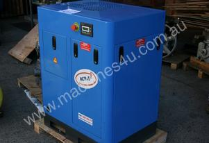 German Rotary Screw - 10hp /  7.5kW Air Compressor