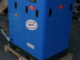 German Rotary Screw - 10hp /  7.5kW Air Compressor - picture17' - Click to enlarge