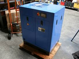 German Rotary Screw - 10hp /  7.5kW Air Compressor - picture1' - Click to enlarge