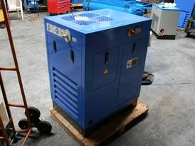 German Rotary Screw - 10hp /  7.5kW Air Compressor - picture12' - Click to enlarge