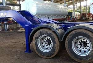 2019 Brand New Low Loader Tandem Dolly in STOCK NOW