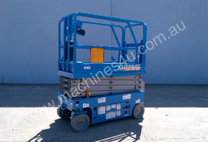 Genie 19ft Scissor lift for sale