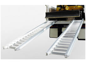 Multi Purpose Truck Loading Ramps for Track or Pne