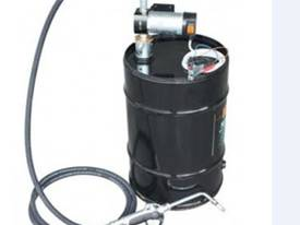 OIL DRUM PUMP KIT