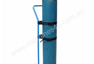 Or  Gas Cylinder Trolley