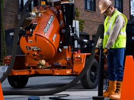 Ditch Witch FX20-150 gallon, 540cfm, Vacuum - picture2' - Click to enlarge
