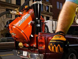 Ditch Witch FX20-150 gallon, 540cfm, Vacuum - picture3' - Click to enlarge