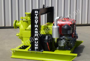 Remko RT-050 Compact Dewatering Pump Package