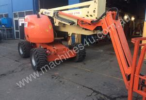 Used JLG 450AJ Articulated Cherry Picker
