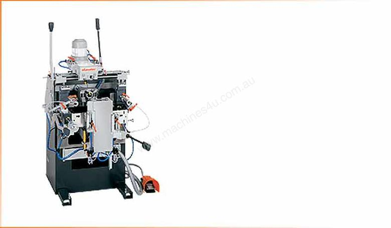 Three spindle copy router KF 178