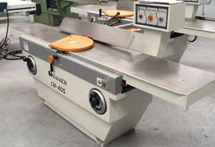 WINNER CM 405E PLANER JOINTER