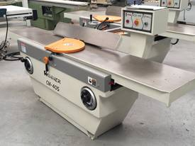 WINNER CM 405E PLANER JOINTER    - picture0' - Click to enlarge