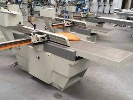 WINNER CM 405E PLANER JOINTER    - picture2' - Click to enlarge