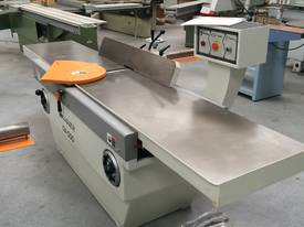 WINNER CM 405E PLANER JOINTER    - picture3' - Click to enlarge