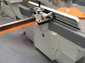 WINNER CM 405E PLANER JOINTER    - picture4' - Click to enlarge