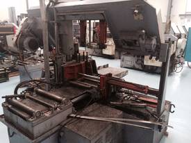 USED MEGA H-460GA AUTOMATIC BAND SAW - picture3' - Click to enlarge