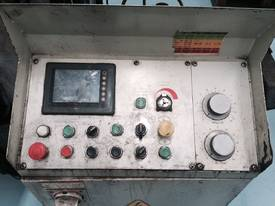USED MEGA H-460GA AUTOMATIC BAND SAW - picture2' - Click to enlarge