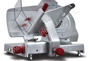 Manual Gravity Feed  Gear Driven Slicer-Heavy Duty