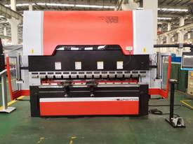 CMT HPR 100  TON | 3100MM CNC PRESS BRAKE - 7 AXIS | 3D CONTROLLER - picture1' - Click to enlarge