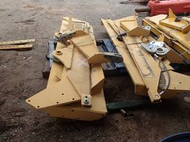 Tailgate to Suit Volvo A25/30