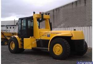Hyster High Capacity Forklift Truck