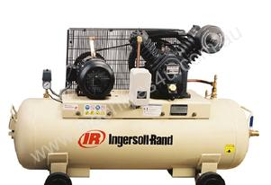 3hp Ingersoll Rand 2-Stage Electrical Compressor