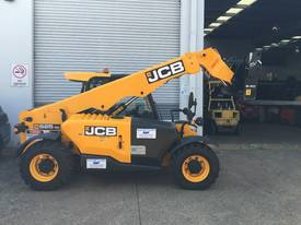 JCB Telehandlers 2500kg lift cap /  6m Lift Height - picture0' - Click to enlarge