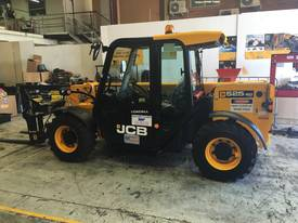 JCB Telehandlers 2500kg lift cap /  6m Lift Height - picture1' - Click to enlarge