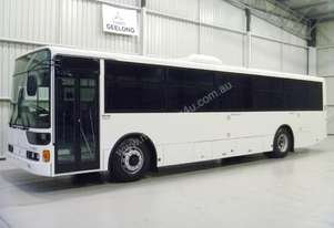 Fuso   School Bus Coach Bus