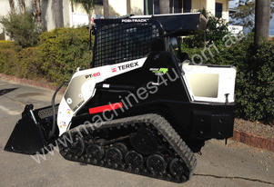 Terex PT60 Positrack Tracked Loader