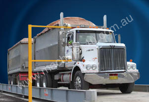 Weighbridge: Above Ground - Freight Weigh